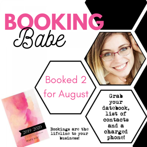 Tl-Booking Babe